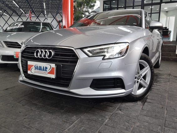 Audi A3 Reserva De Mil Reais