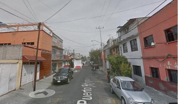 Venta De Casa En Del. Gustavo A. Madero,cdmx!