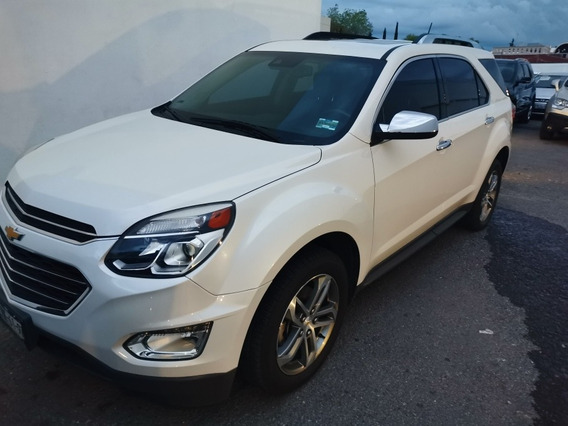Chevrolet Equinox 2017 1.5 Premier At