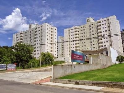 Apartamento Residencial À Venda, Passo Manso, Blumenau. - Ap1505