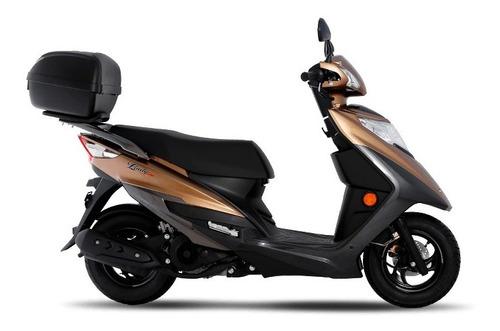 Elity 125 Burgman Yamaha Neo Zero Km