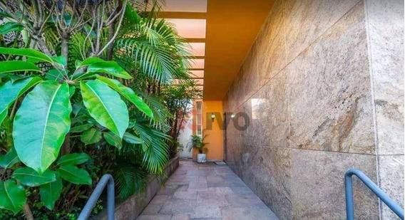 Sobrado Com 4 Dormitórios Para Alugar, 350 M² Por R$ 6.500/mês - Chácara Inglesa - São Paulo/sp - So0397