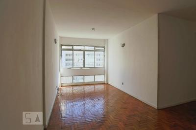 Apartamento No 8º Andar Com 2 Dormitórios E 1 Garagem - Id: 892930131 - 230131