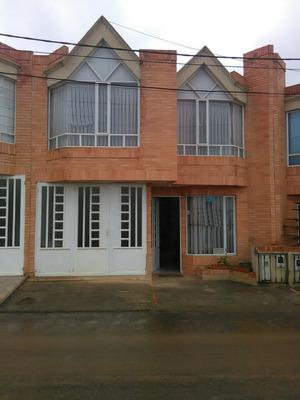 Se Vende Casa En Portales Del Norte Tunja