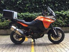Ktm 1190 Adventure 2014 16000 Km Excelente Condicion