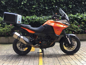 Ktm 1190 Adventure 2014 16000 Km Excelente Condicion