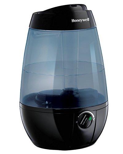 Honeywell Hul535b Humidificador Silencioso Ultrasónico