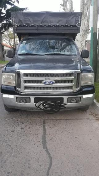 Ford F 100 Duty -vendo Permuto