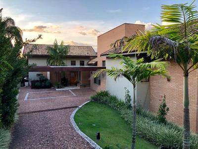 Casa À Venda Em Jardim Botânico (sousas) - Ca005874