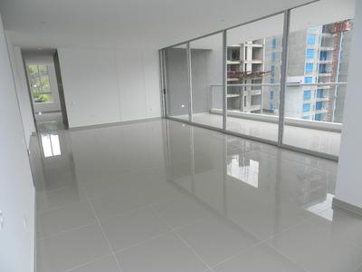 Apartamento En Arriendo Santa Teresita 164-558