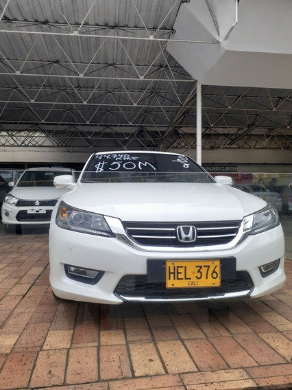 Honda Accord Accord Exl 2013
