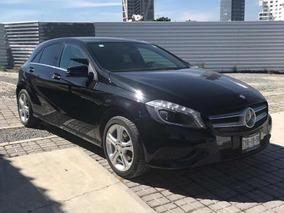 Mercedes-benz Clase A 200 At 2013, Único Dueño, Crédito!
