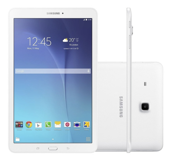 Tablet Samsung Galaxy Tab E Sm-t 560 Wi-fi 8gb Tela 9.6 5mp