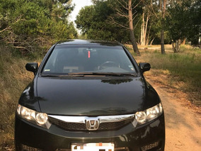 Honda Civic 1.8 Lxs Mt