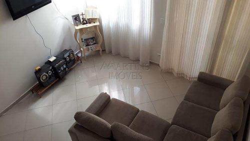 Imagem 1 de 12 de Bella Colonia Casa 62 M² 2 Dorms 2 Banheiros Churrasqueira - V5730