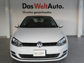 Volkswagen Golf 1.4 Highline Dsg At 259640