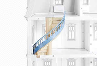 Playmobil Playmobil Add-on Series - Escaleras