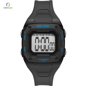 Relógio Mormaii Infantil Mo9451aa/8a C/ Garantia E Nf
