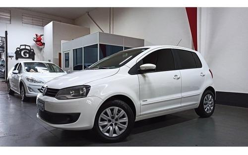 Volkswagen Fox 1.6 Vht (total Flex)