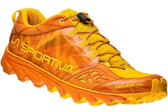 Zapatillas La Sportiva Helios 2.0 Running | Hombre