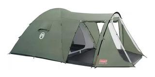 Carpa 5 Personas Coleman Trailblazer 5 Comedor Iglu Camping