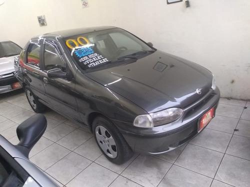 Fiat Siena Ato 3000 E 399 Por Mes Financiamento Com Score