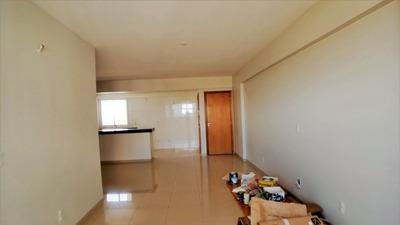 Apartamento Em Plano Diretor Sul, Palmas/to De 110m² 3 Quartos Para Locação R$ 2.000,00/mes - Ap196644