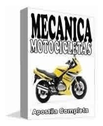 Mecânica-manutenção-motos - Via Download Email