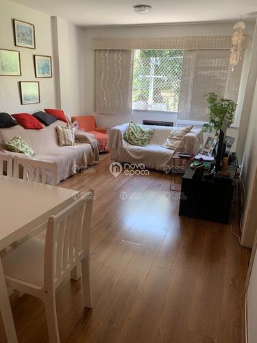 Imagem 1 de 17 de Apartamento - Ref: Sp3ap58078