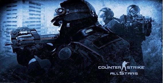 Cunter Striker Allstars