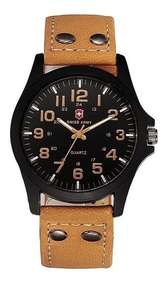 Reloj Hombre Moderno Swiss Army