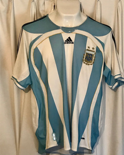 Jersey Argentina 2006
