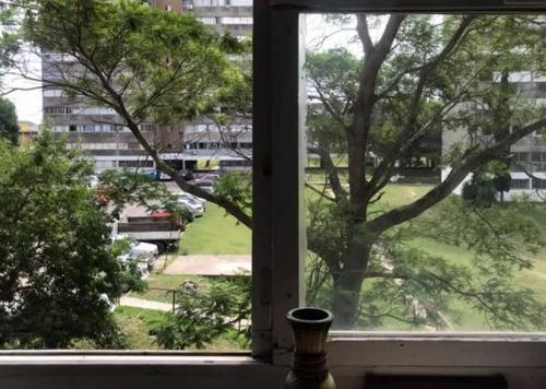 Apartamento En Venta De 2 Dormitorios En Malvin Norte
