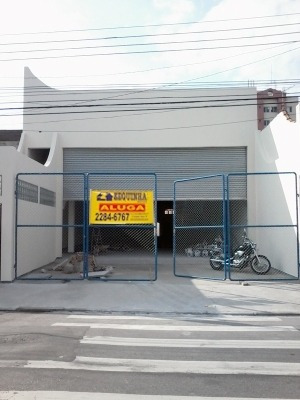 Ref.: 5896 - Salão Coml. Em Osasco Para Aluguel - L5896