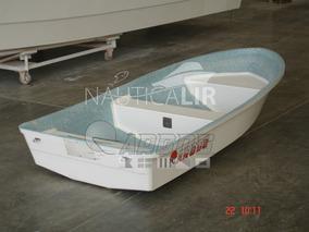 Nueva Lancha Argos 10 Pies Nc - 10
