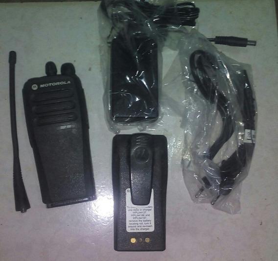 Rádio Comunicador Digital Dep-450
