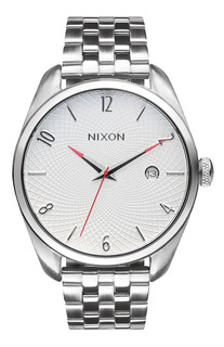 Reloj Nixon Bullet White A418100 Hombre A418100