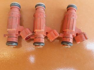 Inyectores Nissan Sentra B15