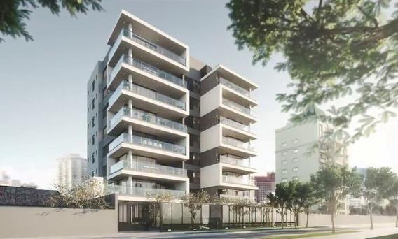 Apartamento Residencial Para Venda, Jardim Paulista, São Paulo - Ap4707. - Ap4707-inc