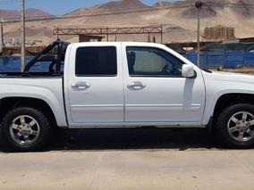 Chevrolet Colorado 100% Americana, Sólo Reales Interesados