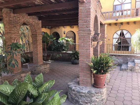 Casa En Renta Eucalipto , Arroyo Verde