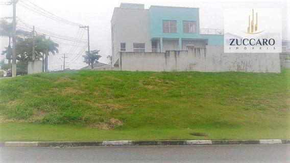 Terreno Residencial À Venda Condomínio Fechado !!!! Aceita Permuta Carro!!! - Te0595