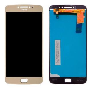 Modulo Original Display Motorola Moto E4 Plus Pantalla