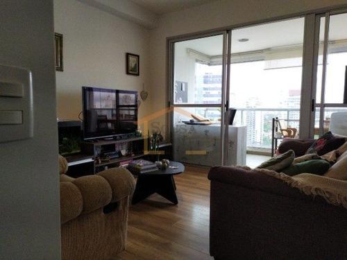 Apartamento, Venda, Sumare, Sao Paulo - 23475 - V-23475