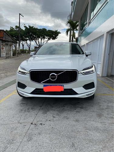 Volvo Xc60 2020 2.0 T5 Momentum Drive-e 5p