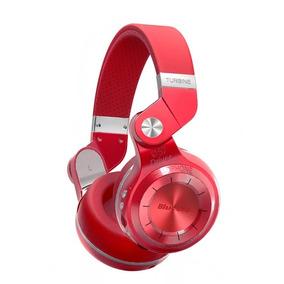 Headphone Bluedio T2+ Plus Bluetooth 5.0 Fone Fm E Micro Sd
