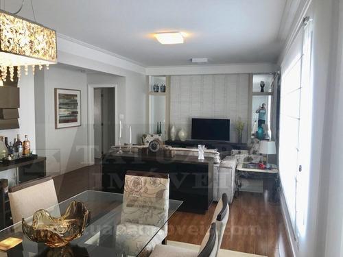 Apartamento Rua Demétrio Ribeiro, - 157m²