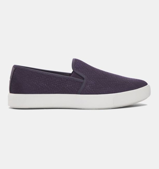 Tenis Under Armour Dj Suede Lifestyle Shoes Mujer Remate