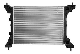 Radiador De Motor Ctc Fiat Mobi 1.0 L 2016-2020