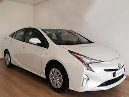 Toyota Prius Branco 17/17 Okm Pronta Entrega